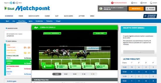 sisal sport virtuali